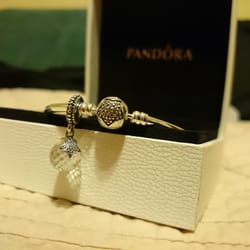 Pandora Photos Reviews Jewelry Stevens Creek Blvd - Service invoice template free word pandora store online
