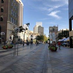 Best 16th Street Mall Restaurants In Denver Co Last Updated