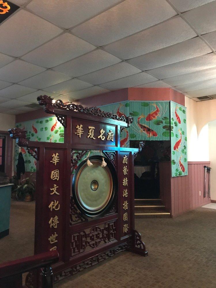 China Kitchen: 1067 N Main Ave, Erwin, TN