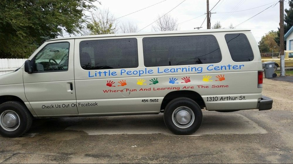 Little People Learning Center: 1310 Arthur St, Caldwell, ID