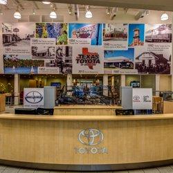 Texas Toyota Of Grapevine - 30 Photos & 137 Reviews - Car Dealers ...