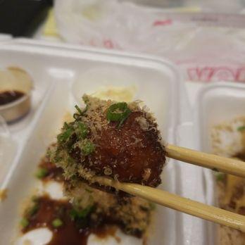 Photo Of Akari Anese Restaurant Plano Tx United States Delivery Takoyaki