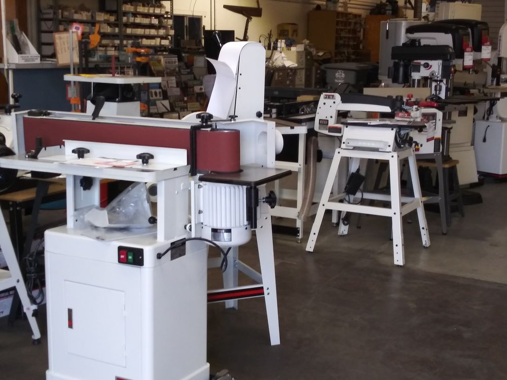 Ideal Saw Works: 2680 E Church Ave, Fresno, CA
