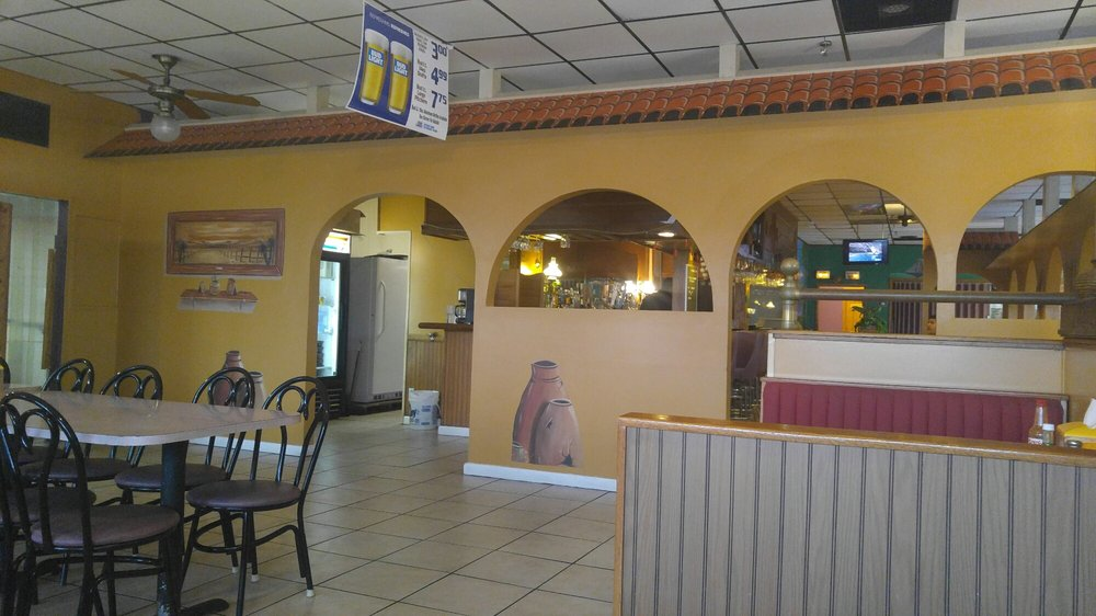 Ensenada Restaurant Virginia Beach Blvd