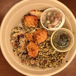 Zoes Kitchen Chicken Orzo Pomodorina zoës kitchen - order food online - 63 photos & 110 reviews