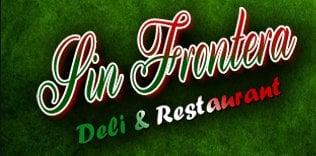 Sin Frontera Deli & Pizzeria: 1407 Montauk Hwy, Patchogue, NY