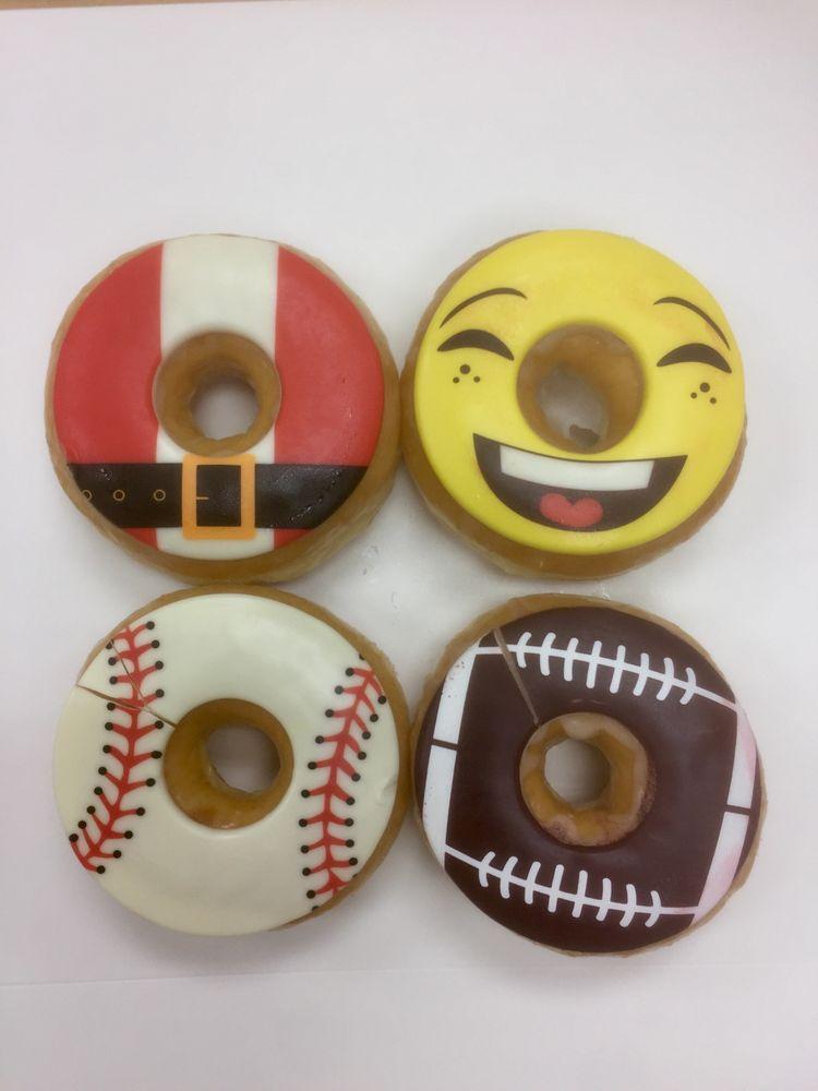 Lucky Donuts: 26742 E University Dr, Aubrey, TX