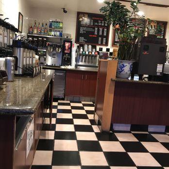 Bagel Street Cafe San Jose Ca