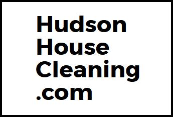 Hudson House Cleaning: Cornwall, NY