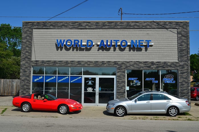 World Auto Net