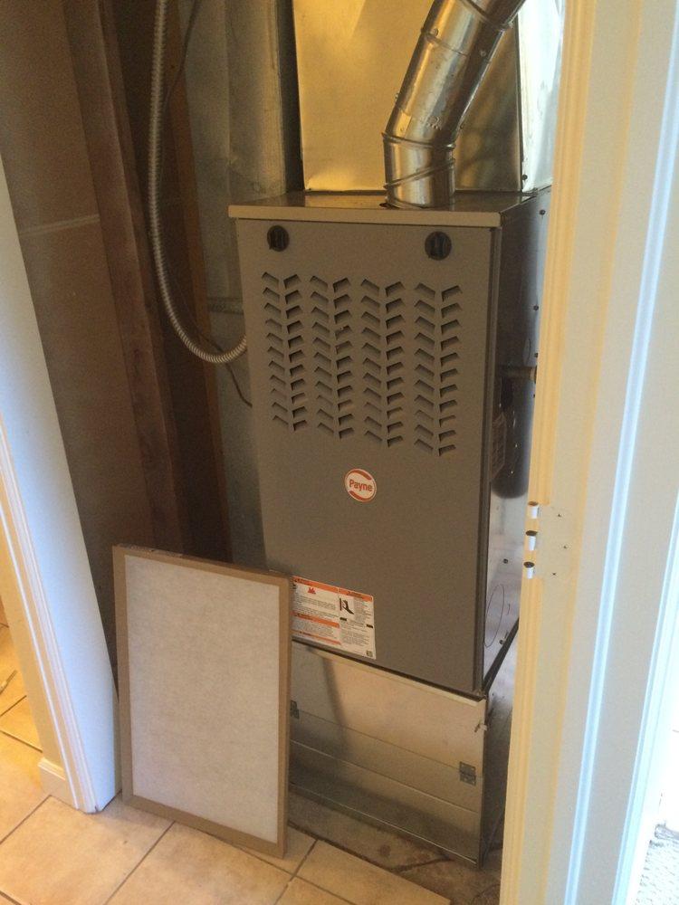 Highlands Ranch Heating & Air: 6436 S Crocker St, Littleton, CO