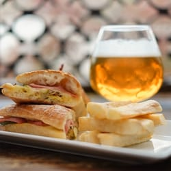 Photo Of Mezon Tapas Bar Restaurant Danbury Ct United States Cubanito