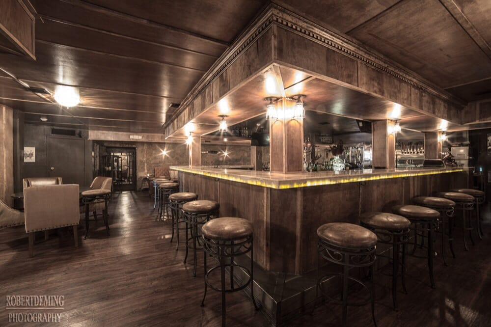The Point Bar & Lounge: 114 N Montezuma St, Prescott, AZ