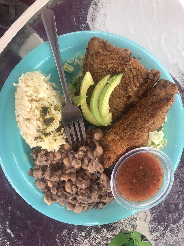 Ma'ias Comida Mexicana: 55 Kuehn St, Quartzsite, AZ