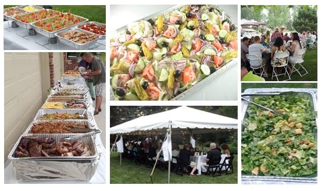 Brett's BBQ & Catering: 2669 Boca Ct, Lapeer, MI