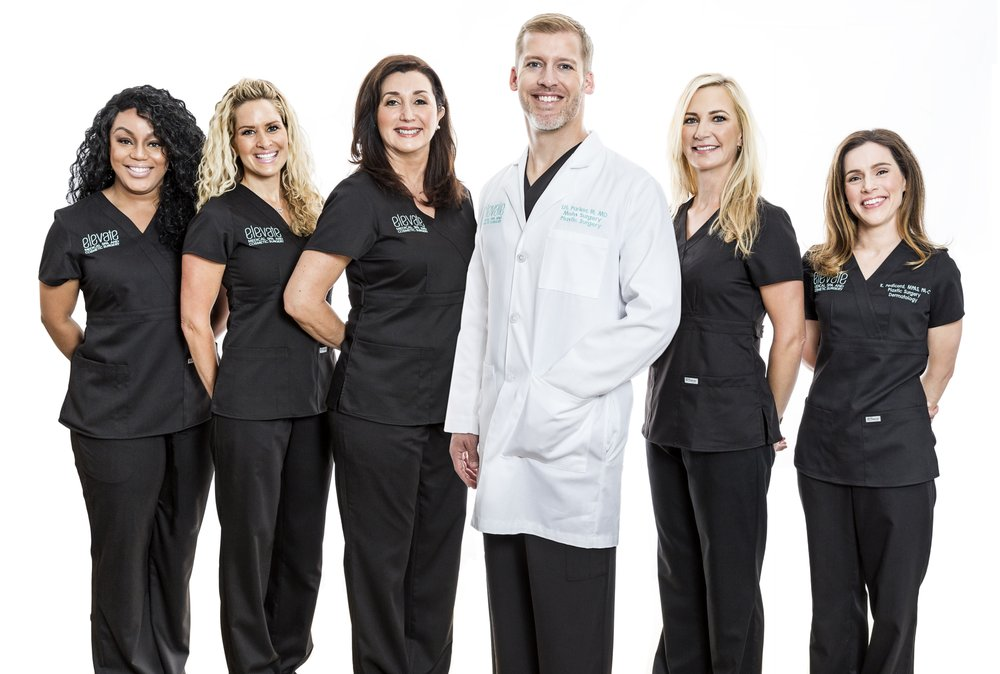 Elevate Medical Spa Dallas