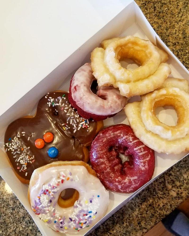 Texas Donuts