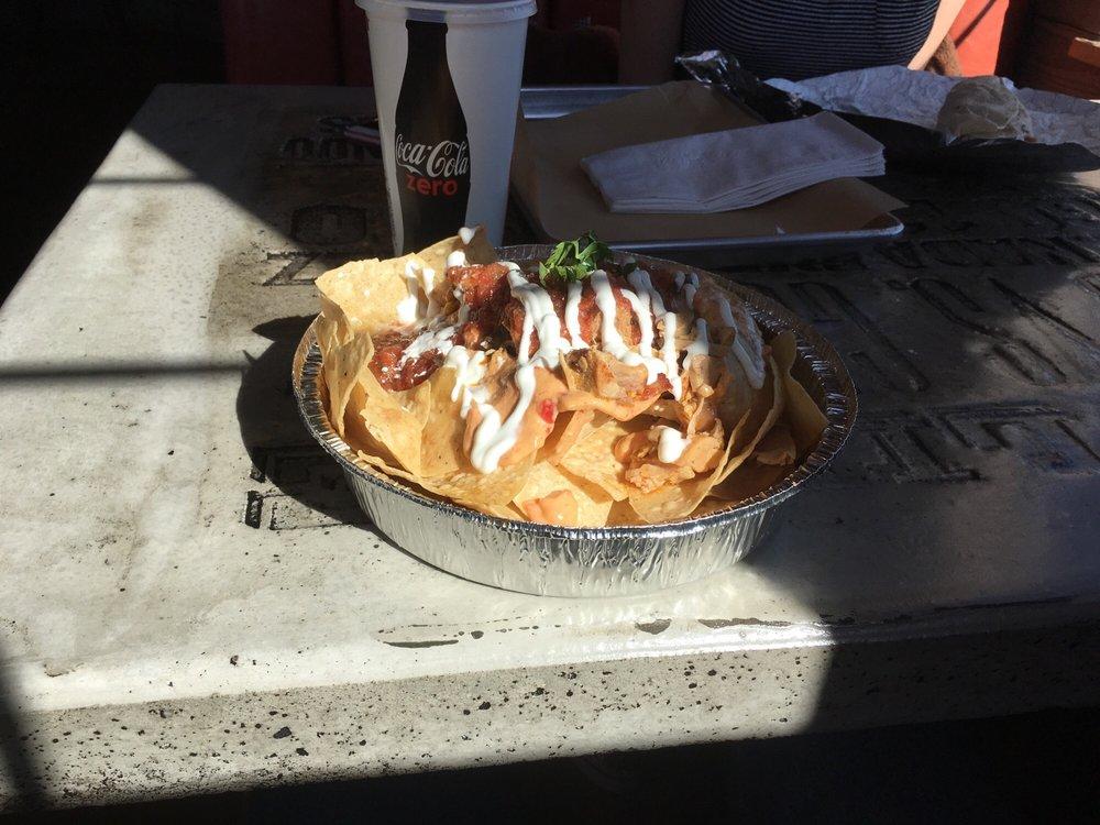 Sweeto Burrito: 1730 N Main St, Logan, UT