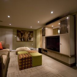 Photo Of IDEATE Design Consulting   Winnipeg, MB, Canada. Basement Design