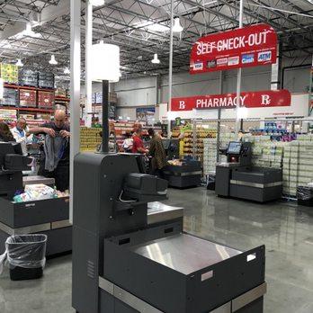 Costco Wholesale - 674 fotos y 388 reseñas - Tiendas al por mayor ...