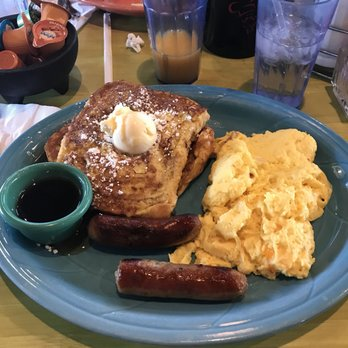 Breakfast Cafes In Surprise Az