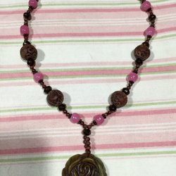 Photo Of Piper S Upscale Re Austin Tx United States Lariat Necklace
