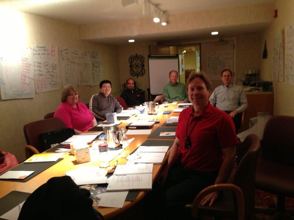 Project Management Training Institute-