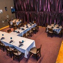 Photo Of Kora Restaurant Arlington Va United States Private Dining Room