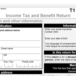 how to get old tax returns canada