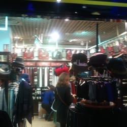 Tie Rack - Men\'s Clothing - 55 Centre Euralille, Centre, Lille ...
