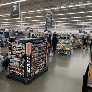 Walmart Supercenter - 24 Photos & 24 Reviews - Department