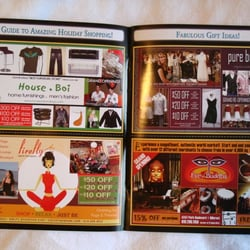 San diego reader magazine coupons