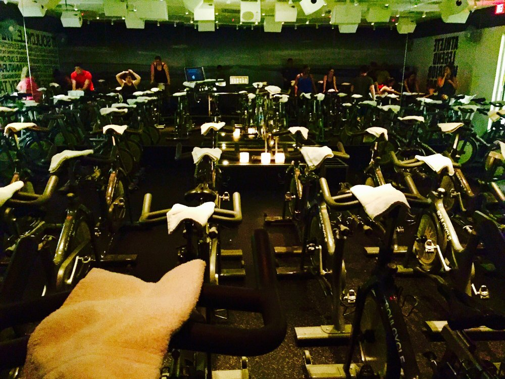 SoulCycle Mount Vernon