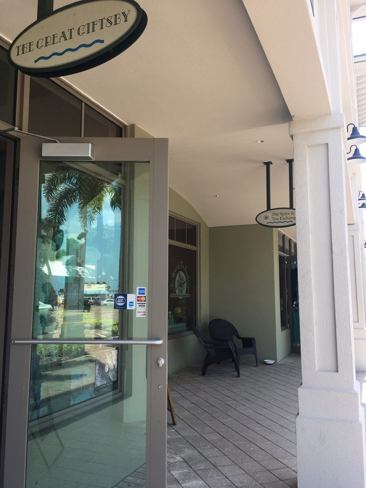 The Great Giftsby: 200 Main St, Dunedin, FL