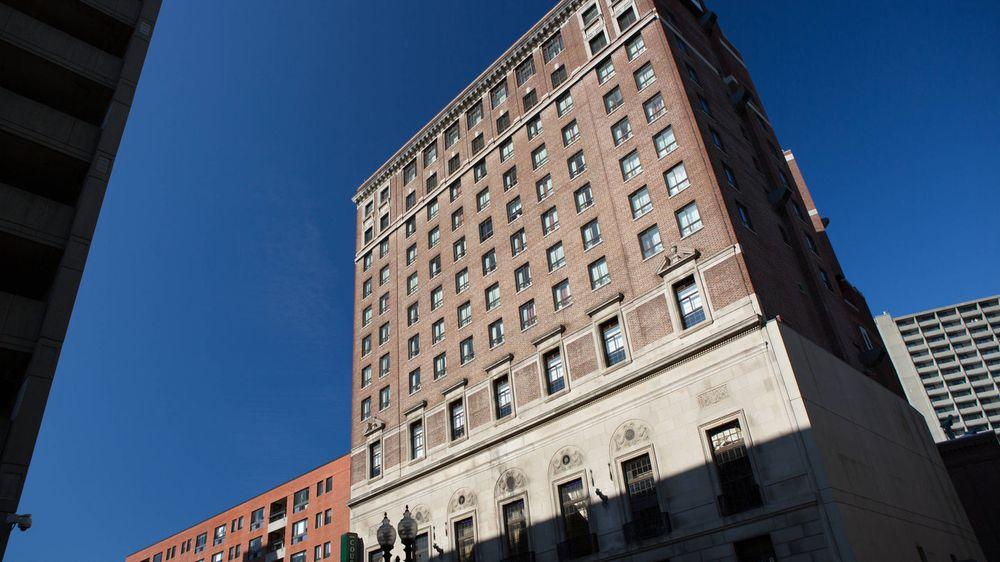 Courtyard by Marriott Boston Downtown: 275 Tremont St, Boston, MA