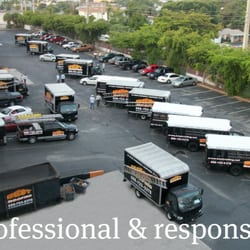 Photo Of Best Roofing   Fort Lauderdale, FL, United States. 65 Vehicles In