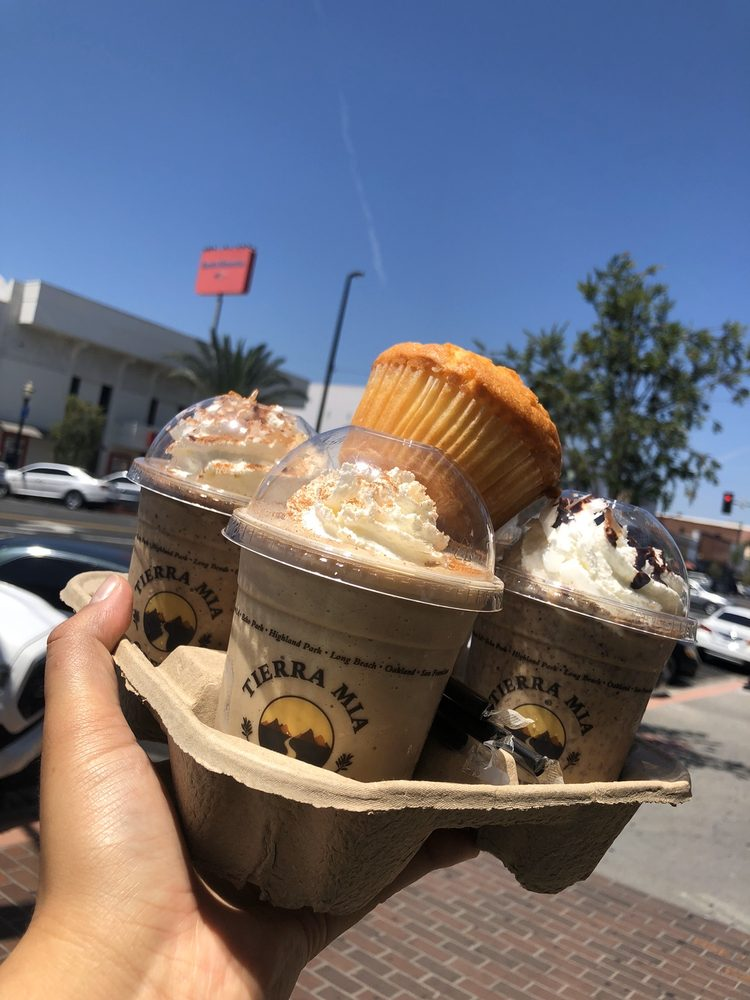 Tierra Mia Coffee: 6706 Pacific Blvd, Huntington Park, CA