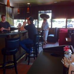Photo Of Zeppole Cafe Salisbury Md United States Cozy Inviting Interior