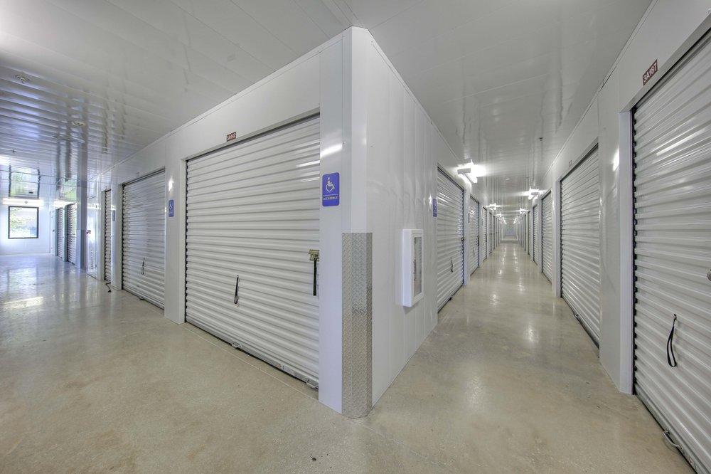 The Keep Storage-Stone Oak: 23015 N US Hwy 281, San Antonio, TX