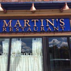 Photo Of Martin S Restaurant West Hazleton Pa United States