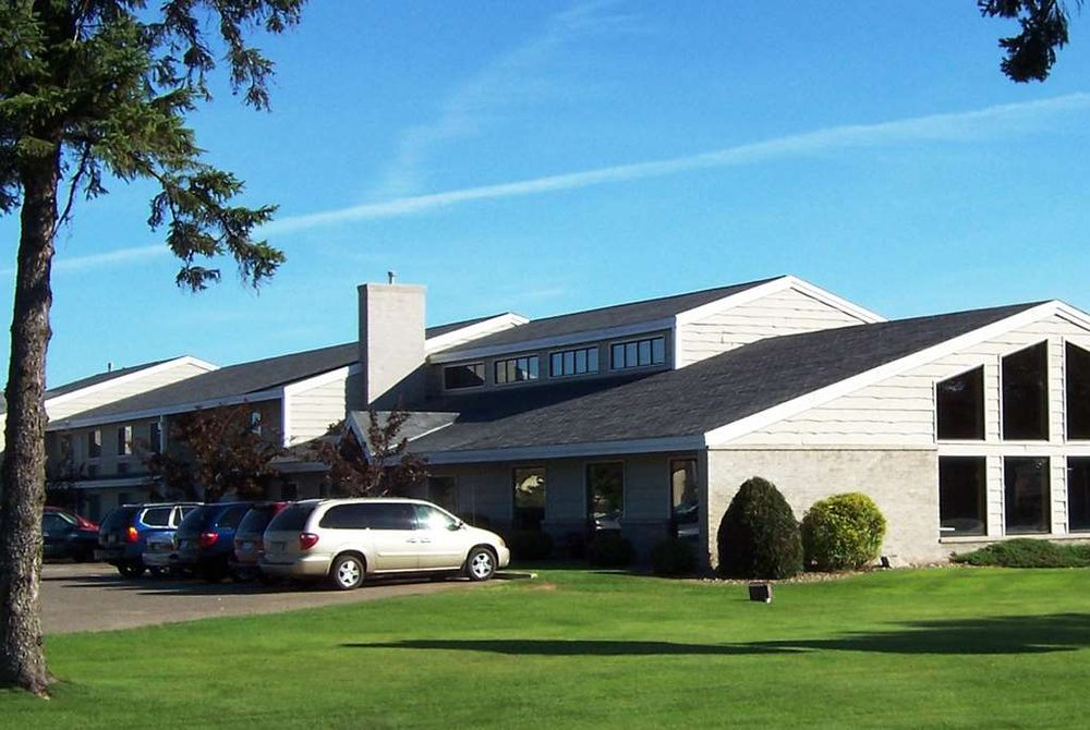 AmericInn by Wyndham Wadena: 695 Jefferson Street North, Wadena, MN