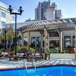 Photo Of Sheraton Atlanta Perimeter North Hotel Ga United States