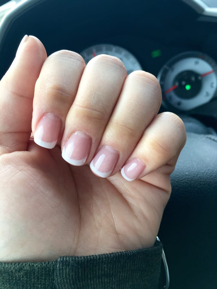 ANC French Nails - Yelp