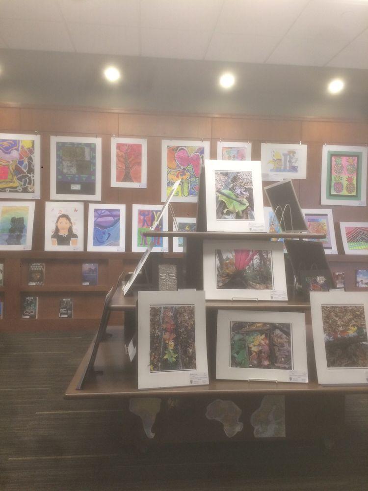Hennepin County Library - Edina Library