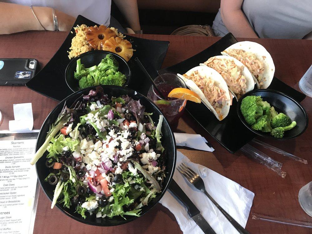 Dock's Restaurant & Spirits: 9883 Lee Rd 379, Valley, AL