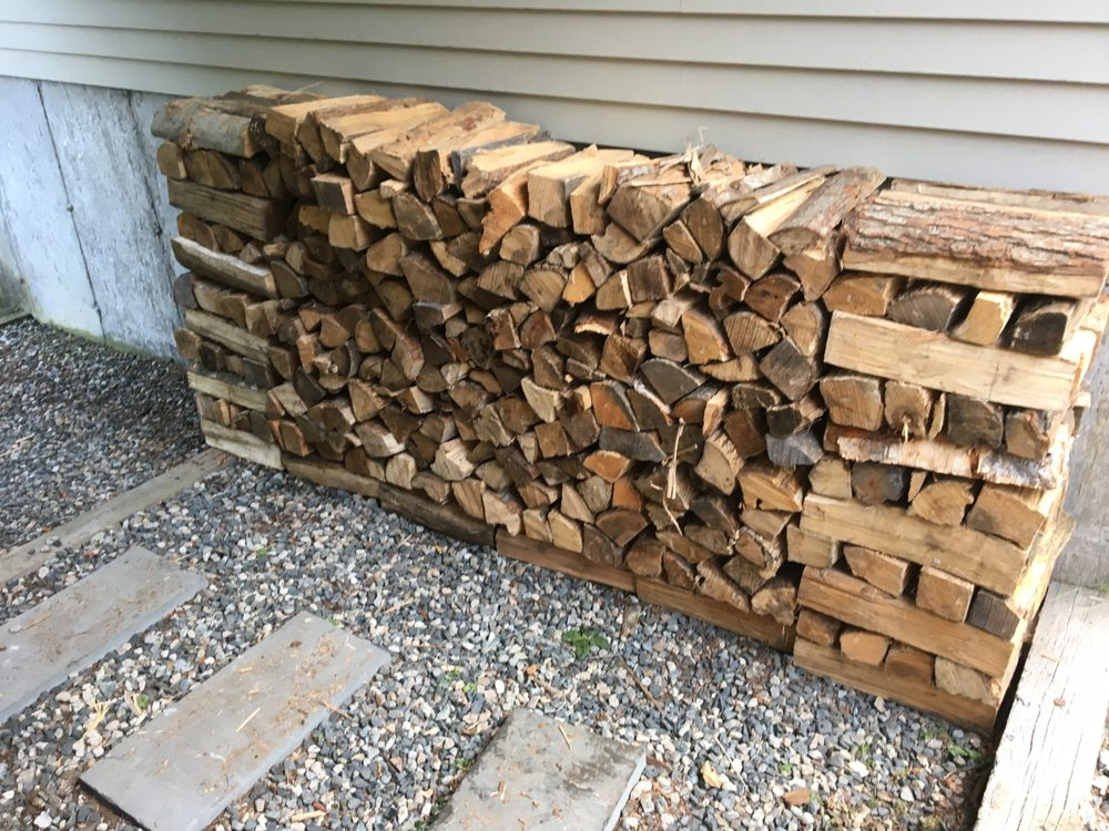 MetroWest Firewood and Land Services: Framingham, MA