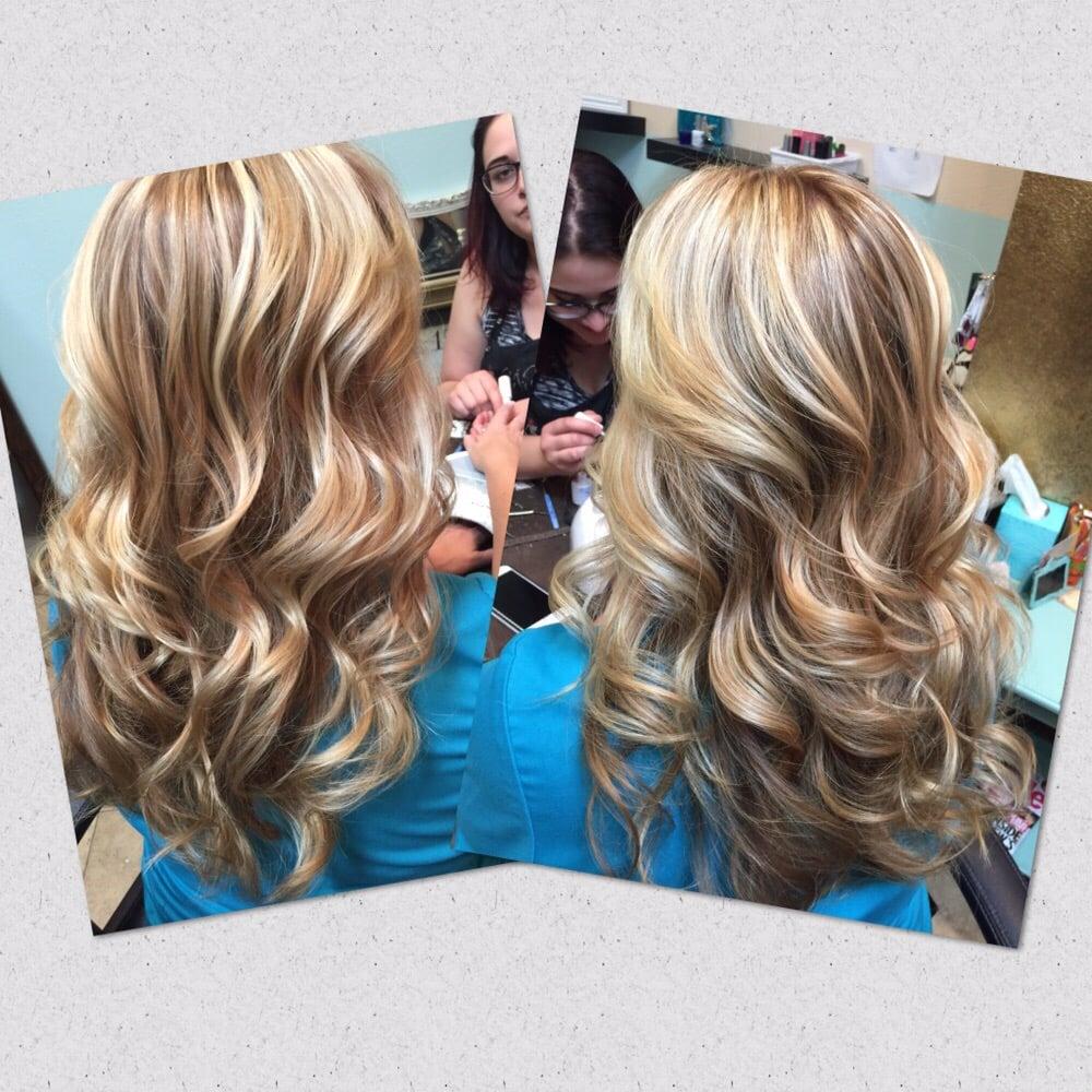 Hair by Sharyn
