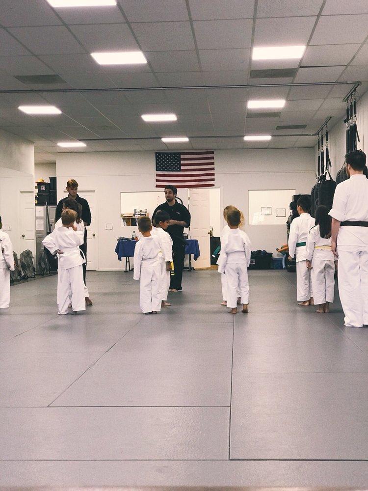 SwiftKick Martial Arts