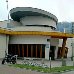 Centrum Sportu i Rekreacji UW - Sportverein - ul  Banacha 2A
