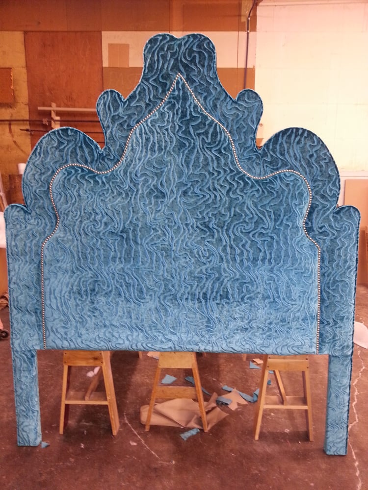 Decor Upholstery